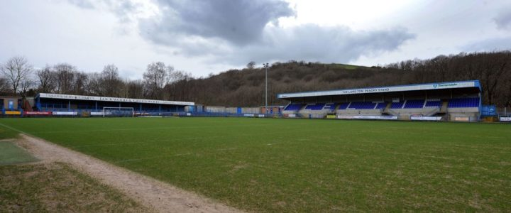 Bower Fold (Stalybridge)