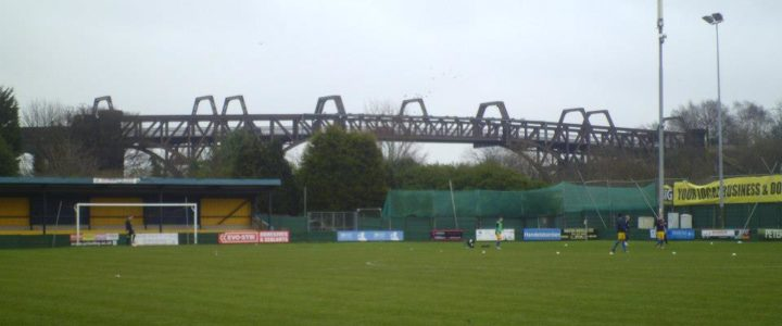 Cantilever Park (Warrington)