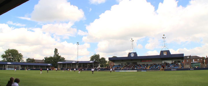 Ewen Fields (Hyde United)