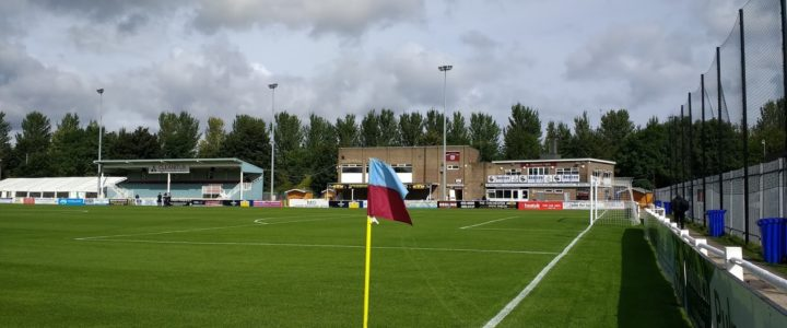 Mariners Park (South Shields)