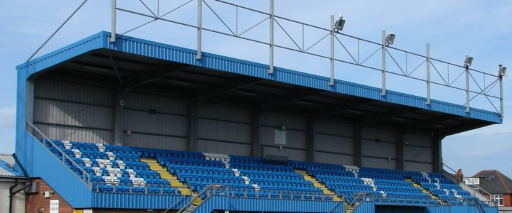 Turnbull Ground (Whitby Town)