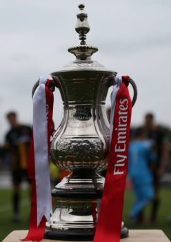fa cup at dabbers 2