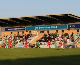 swansway stand